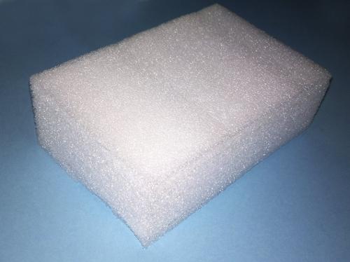 QuillingBrick брикет вспененного полиэтилена для квиллинга 180х110х50мм, арт. QB-18-11-5