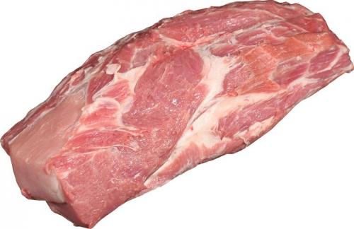 Шейка свиная