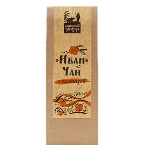 Иван-чай с облепихой