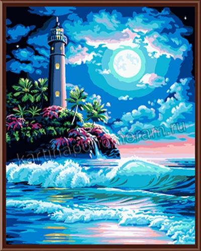 Магия моря