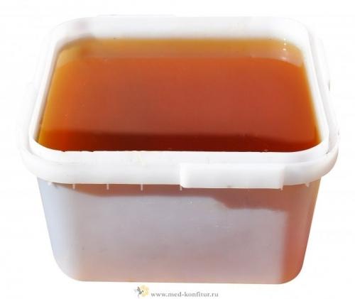 Лаванда горная мёд