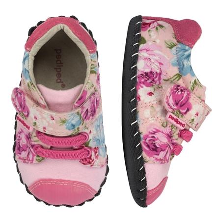 Jake Pink Floral