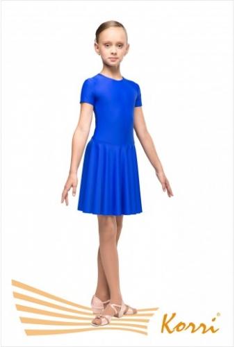 Р 30-011 Рейтинговое платье, короткий рукав