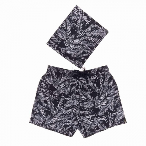 шорты для плавания
