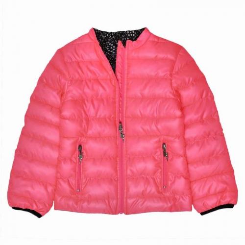 куртка реверсивная