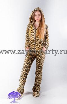 Комплект Леопард