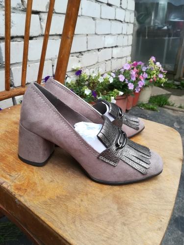 1-24322-37-921 туфли тамарис текстиль