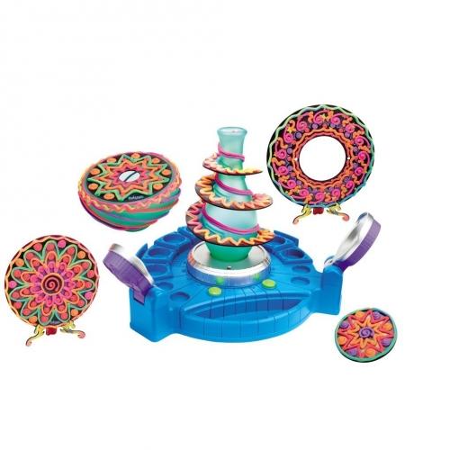 Набор пластилина Play-Doh Студия дизайна с подсветкой B1718