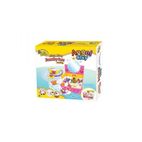Глина для детского творчества Jewerly Box AA15031