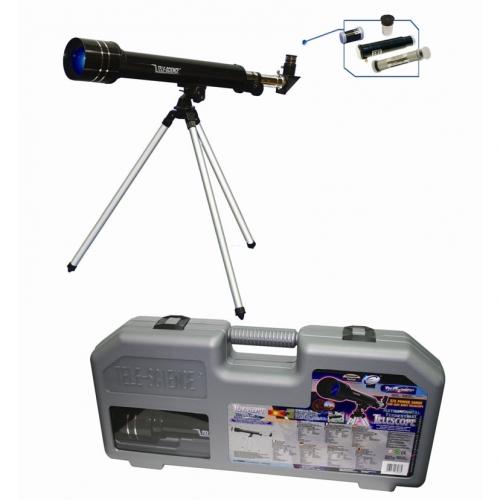 Набор для исследований Телескоп 3066