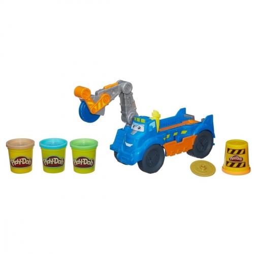 Набор пластилина Play-Doh Весёлая Пила A7394