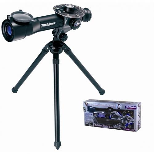 Исследовательский набор Компактный телескоп 2380