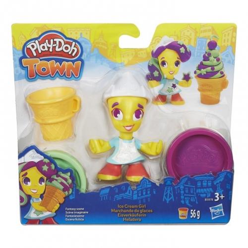 Набор пластилина Play-Doh Фигурки в ассортименте B5960