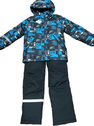 Зимний мембранный костюм Super Gift