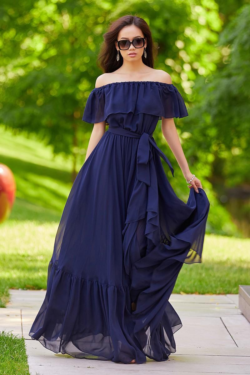 легкие шифоновые платья фото задействовать всю