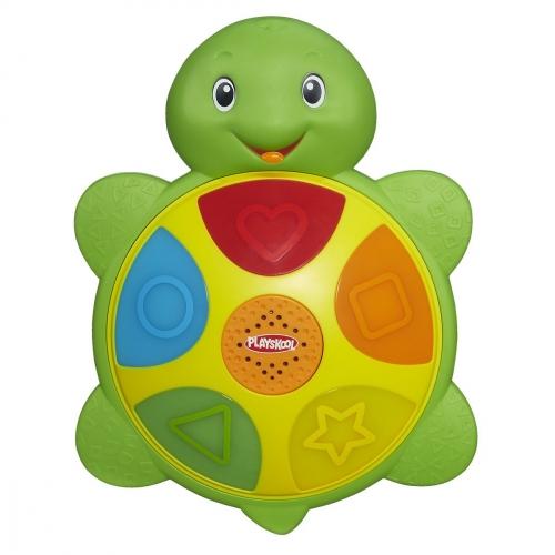 Развивающая игрушка Черепашка A6046