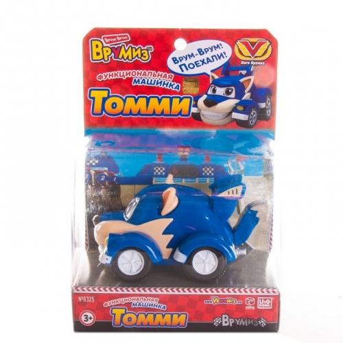Машинка Врумиз Томми V8325
