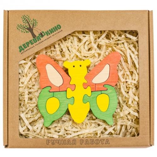 Развивающая игрушка Бабочка 622