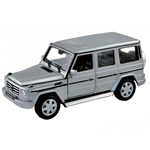 Коллекционная модель машины Mercedes-Benz GLK 1:32 39889