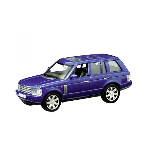 Коллекционная модель машины Land Rover Range Rover 1:33 39882