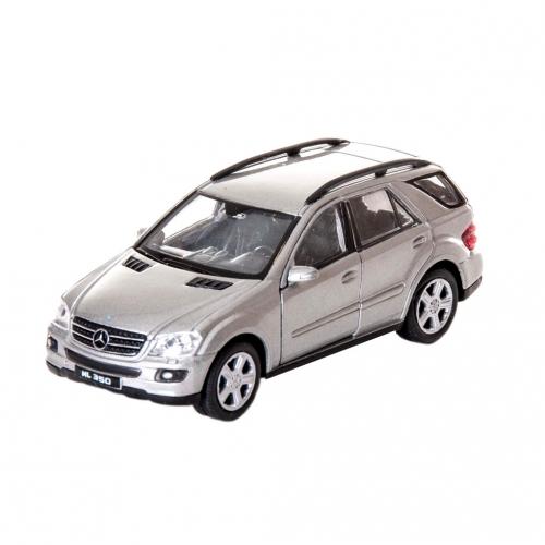 Коллекционная модель машины Mercedes Benz Ml350 1:34-39 42389