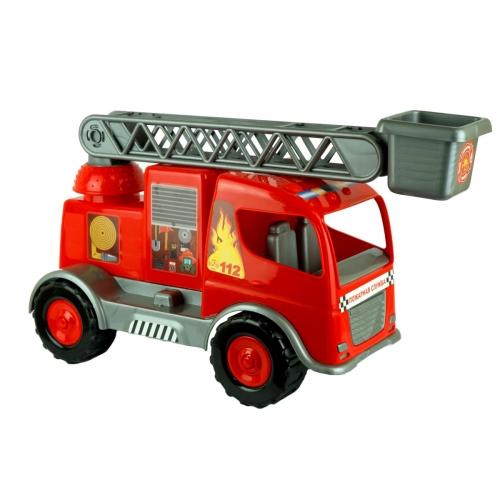 Автомобиль Пожарная машина 15-11130