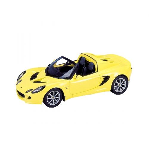 Коллекционная модель машины 2003 Lotus Elise Iiis 1:34-39 42335