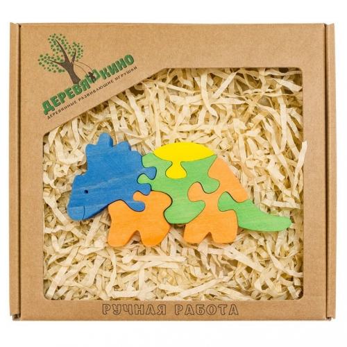 Развивающая игрушка Бронтозавр 2 574