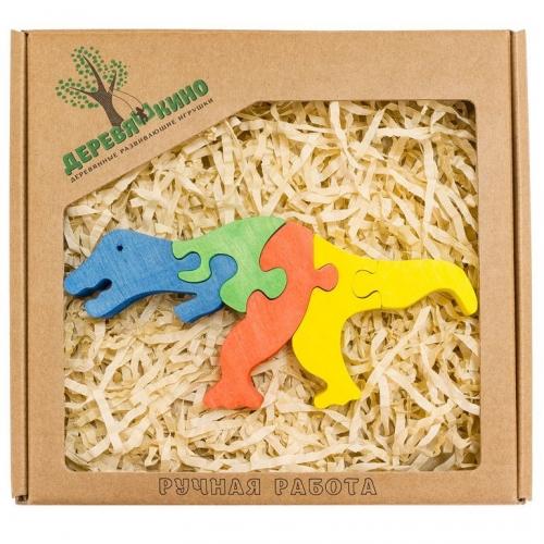 Развивающая игрушка Тираннозавр Рекс 575