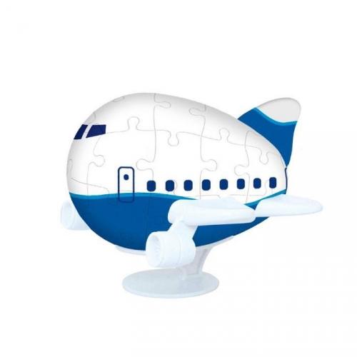 3D-пазл Шаровые. Аэроплан E5028