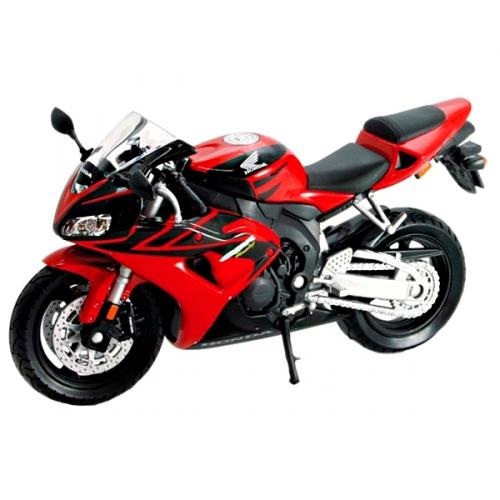 Коллекционная модель мотоцикла Honda CBR1000RR 1:18 12819P