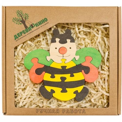 Развивающая игрушка Пчелка 577