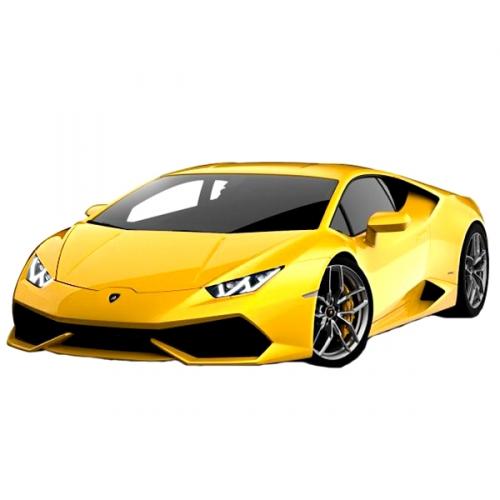 Коллекционная модель машины Lamborghini Huracan LP 610-4 1:34-39 43694