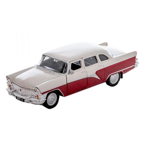 Коллекционная модель машины GAZ 13. Чайка 1:34-39 42382