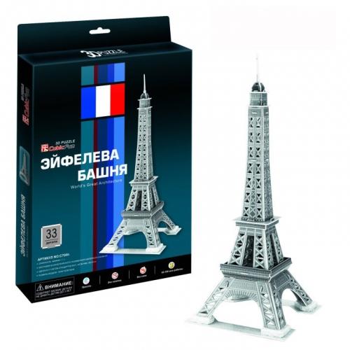3D-пазл Эйфелева Башня 2 C705h