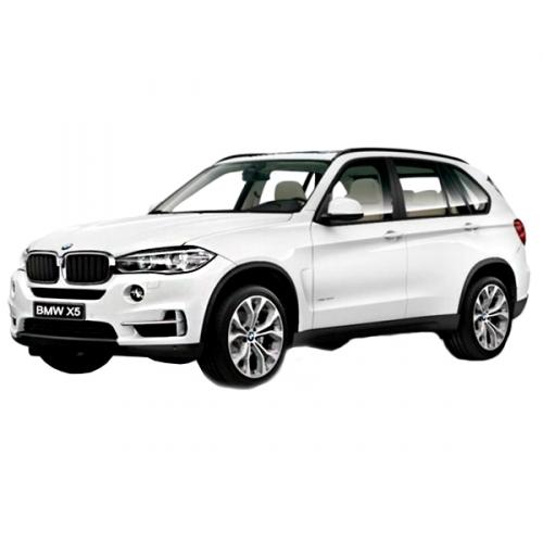 Коллекционная модель машины BMW X5 1:34-39 43691