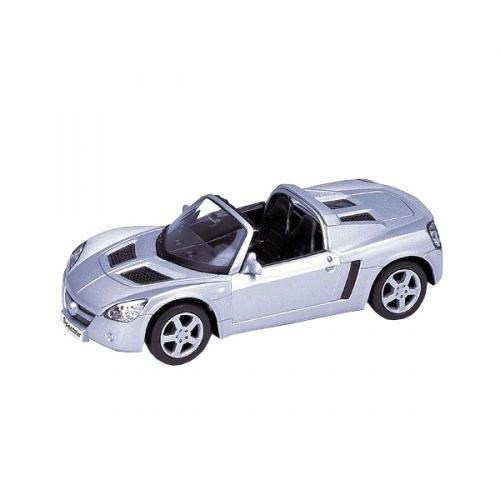 Коллекционная модель машины Opel Speedster 1:34-39 42332
