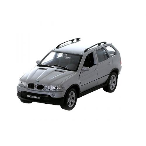 Коллекционная модель машины Mercedes Benz M-class 1:31 39872