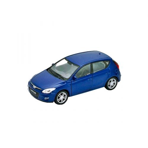 Коллекционная модель машины Hundai i30 1:34-39 43610