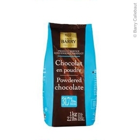 Горячий шоколад Cocoa Barry Callebaut