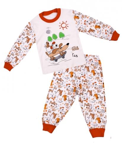 [312811]Пижама детск. УНЖ501067н