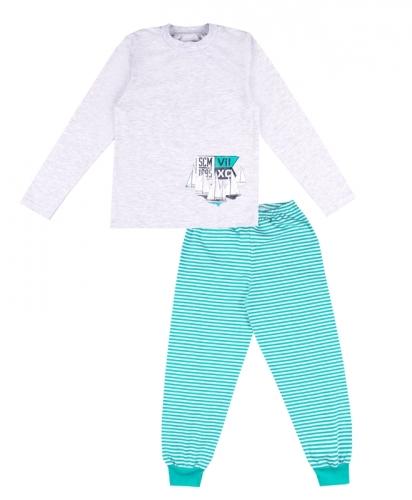 [487927]Пижама детск. УНЖ707809