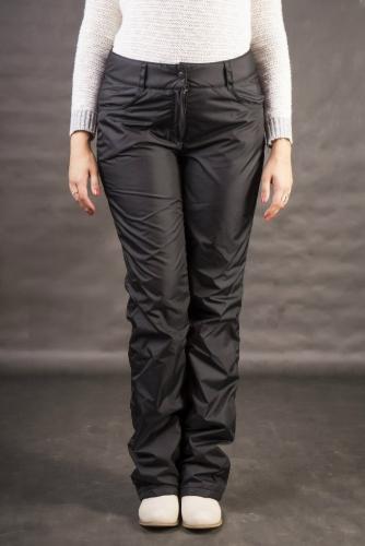 Утепленные женские брюки Арт 010 флис