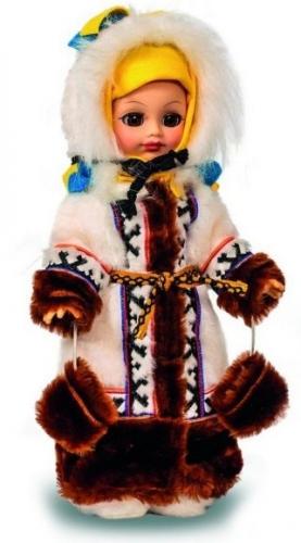 Кукла Ямальская Красавица озвуч