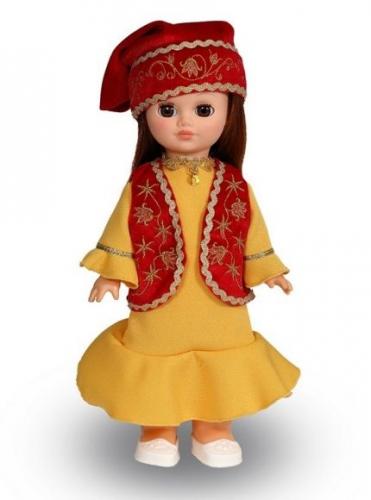 Кукла Алсу Весна озвуч